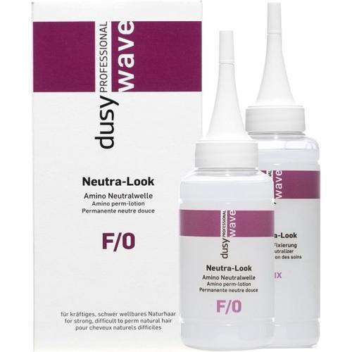 Dusy Neutra-Look F/0 Dauerwellen-Set Dauerwellenbehandlung