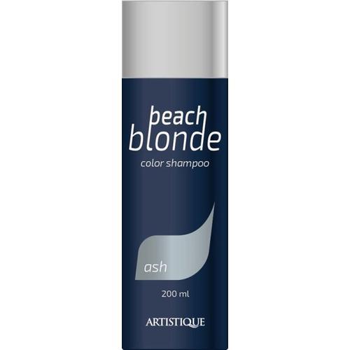 Artistique Beach Blonde Farbshampoo Ash 200 ml