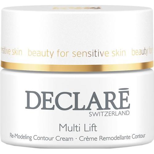 Declare Age Control Multi Lift Creme 50 ml Gesichtscreme