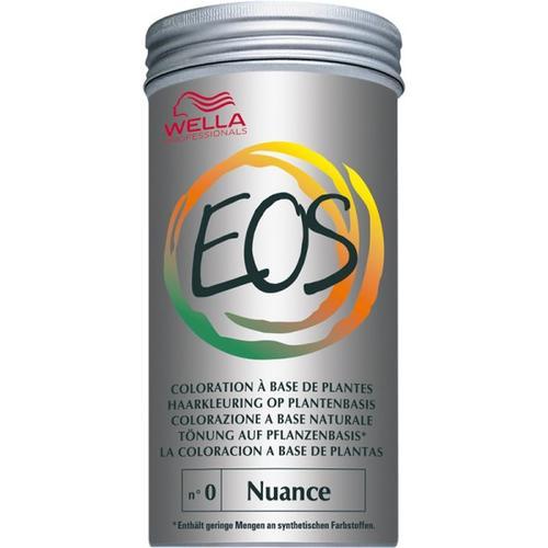 Wella EOS Pflanzentönung Safran 120 g