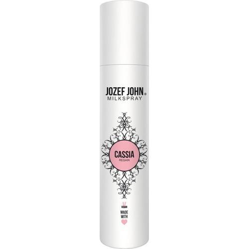 Jozef John Cassia Regain Milkspray 200 ml Conditioner