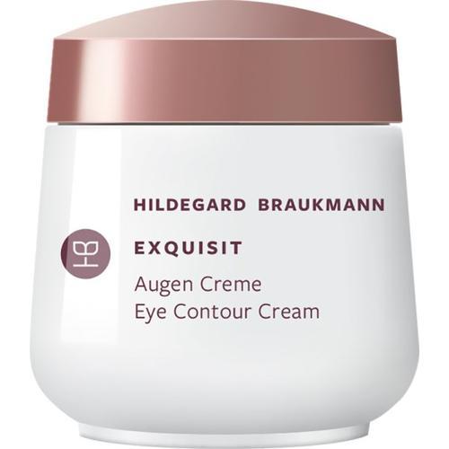 Hildegard Braukmann exquisit Augen Creme 30 ml Augencreme