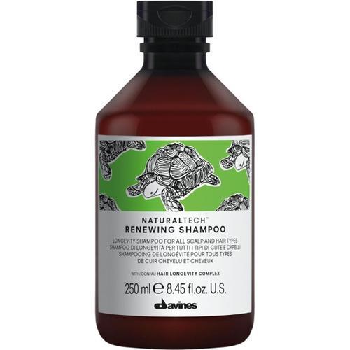 Davines Natural Tech Renewing Shampoo 250 ml