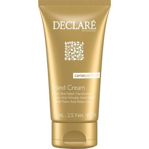 Declare Caviarperfection Luxury Anti-Wrinkle Hand Cream 75 ml Handcreme