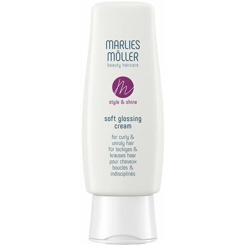 Marlies Möller Style & Shine Soft Glossing Cream 100 ml Haarcreme
