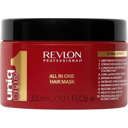 Revlon Uniq One Supermask 300 ml Haarmaske