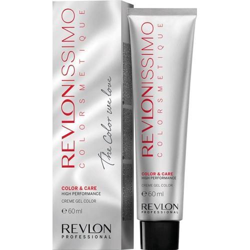Revlon Revlonissimo Colorsmetique 60 ml 4.5 Haarfarbe