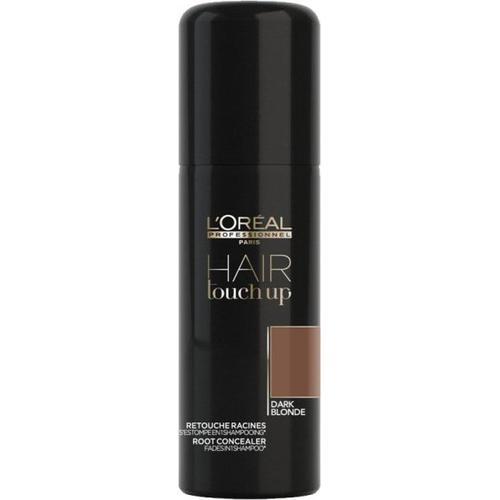 L'Oréal Professionnel Hair Touch Up Ansatzkaschierspray Schwarz 75 ml Ansatzspray