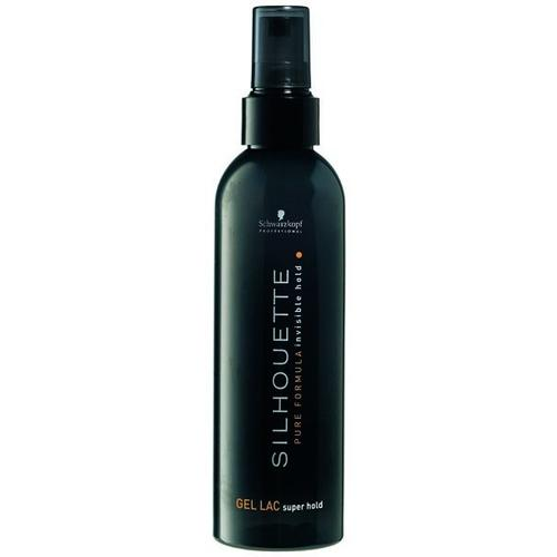 Schwarzkopf Silhouette Super Hold Gel Lac 200 ml Haarspray