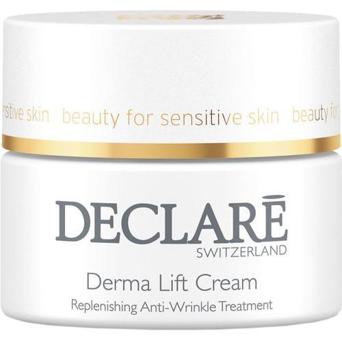 Declare Age Control Derma Lift Creme 50 ml Gesichtscreme