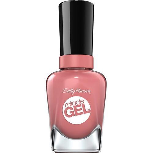 Sally Hansen Miracle Gel Nagellack 244-Mauve-olous 14,7 ml