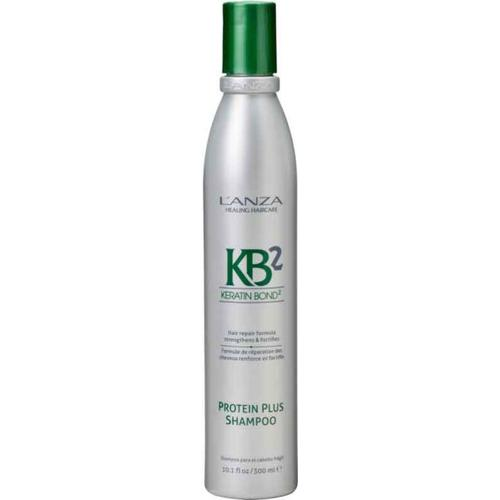 Lanza KB2 Protein Plus Shampoo 1000 ml