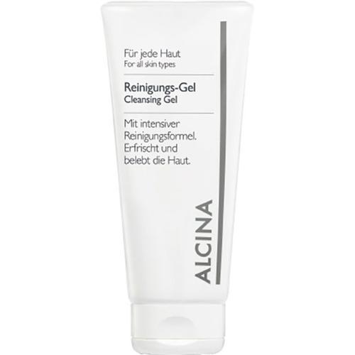 Alcina B Reinigungs-Gel 150 ml Reinigungsgel