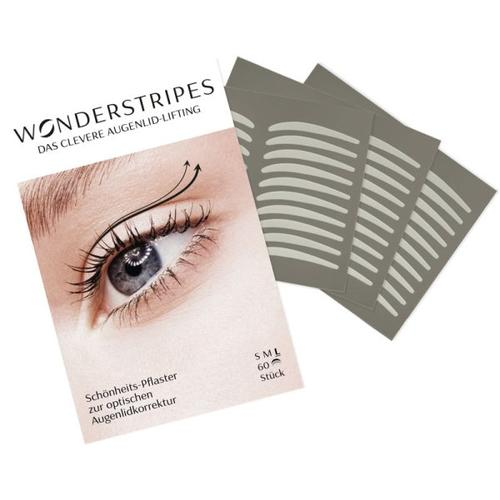 Wonderstripes Gr. L, 60 Stk. Augenlid-Tape