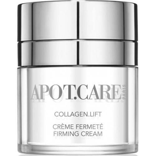 Apot.Care Collagen Lift - Face And Neck Cream 50 ml Gesichtscreme