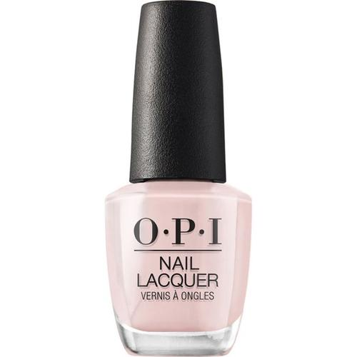 OPI Nail Lacquer - Classic My Very First Knockwurst 15 ml Nagellack