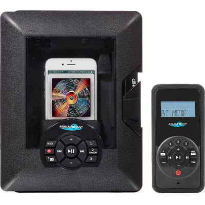 Aquatic AV AQ-DM-6UBT-G Spa Stereo Locker w/ Remote