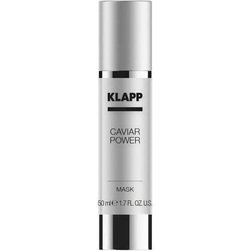 Klapp Caviar Power Mask 50 ml Gesichtsmaske
