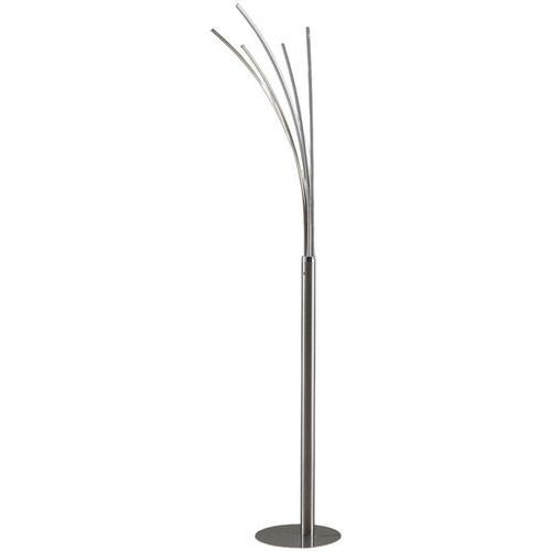 Lindby - Mehrarmige LED-Stehleuchte Boba