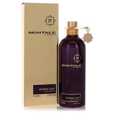 Montale Intense Caf For Women By Montale Eau De Parfum Spray 3.4 Oz