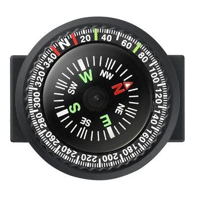 """Luminox Watch Accessories Compass Watch Attachment Black/Green Fits 23mm Strap FACCOMP23"""