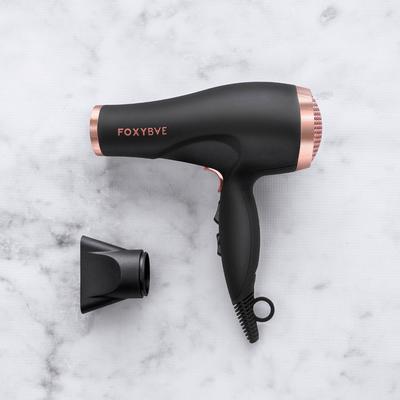 Blomance Rose Gold Hair Dryer