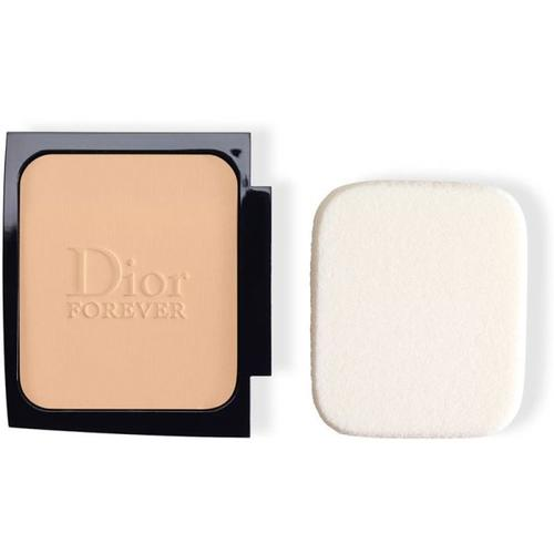 Dior Diorskin Forever Extreme Control Refill Kompakt-Foundation 020 Light Beige 9 ml Kompakt Foundation