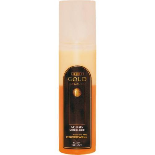 African Gold Leave-In Sprühkur 200 ml Spray-Conditioner