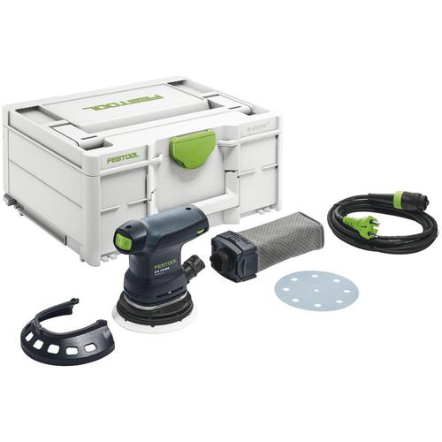 Festool Exzenterschleifer ETS 125 REQ-Plus