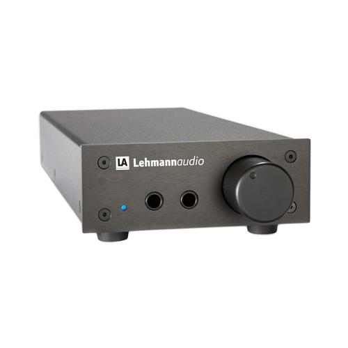 Lehmann Audio Linear Pro Black