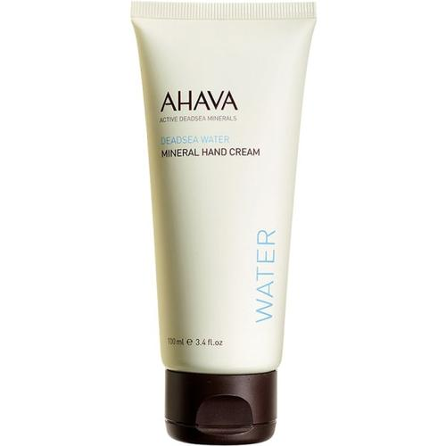 Ahava Deadsea Water Mineral Hand Cream 100 ml Handcreme