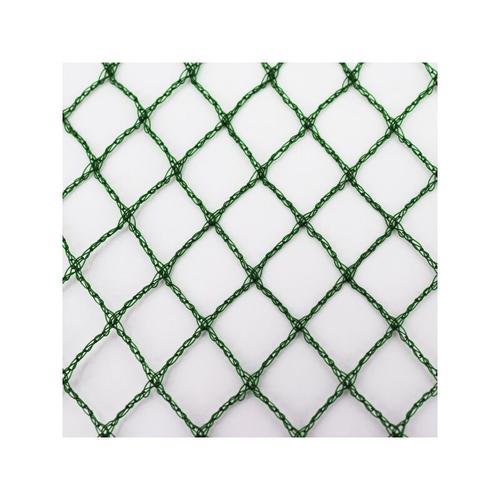 Aquagart - Teichnetz 39m x 16m Laubnetz Netz Laubschutznetz robust