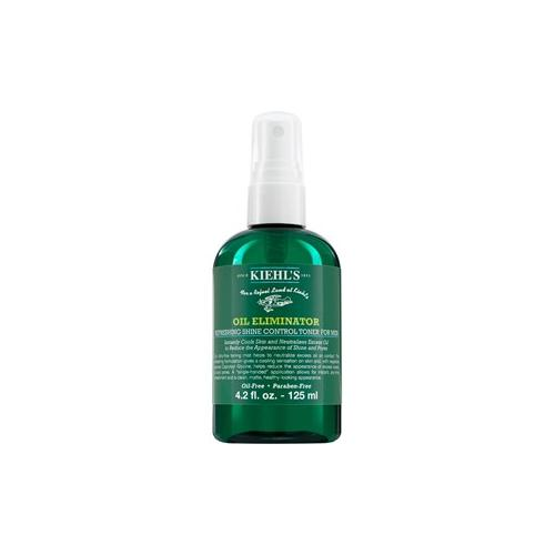 Kiehl's Gesichtspflege Ölfreie Hautpflege Oil Eliminating Toner 125 ml
