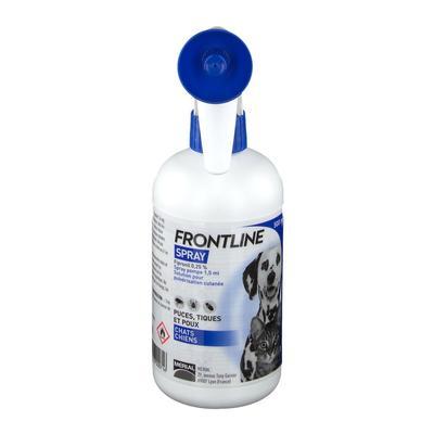 Frontline Spray ml spray