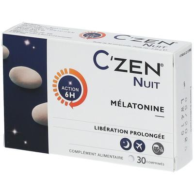 C'Zen® Nuit Mélatonine pc(s) cap...