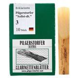 Pilgerstorfer Solist-dt. Bb-Clar...