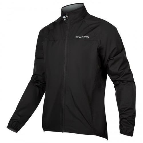 Endura - Xtract Jacket II - Fahrradjacke Gr S schwarz