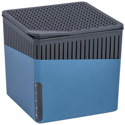 Raumentfeuchter Cube Blau 1000 g...