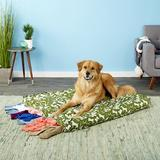 Molly Mutt Amarillo by Morning Square Dog Bed Duvet Cover, Huge