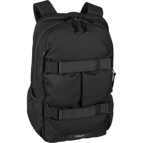 Timbuk2 Laptoprucksack Vert Pack Jet Black (22 Liter)