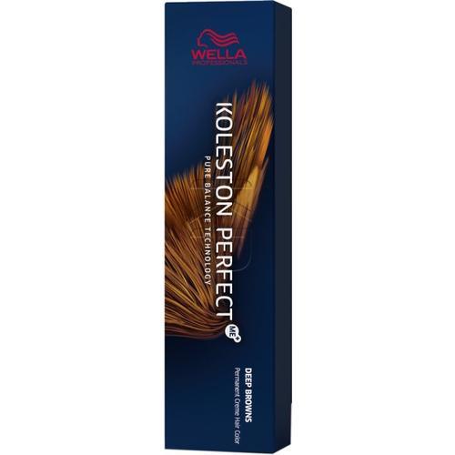 Wella Koleston Perfect Deep Browns 5/77 - Tube 60ml Haarfarbe