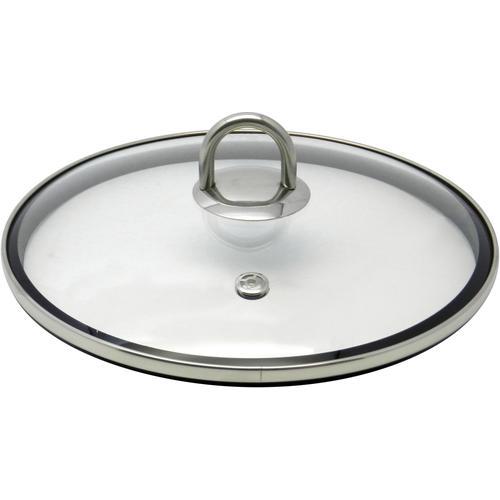 Elo Topfdeckel Protection, mit Silikonrand silberfarben Zubehör für Töpfe Haushaltswaren