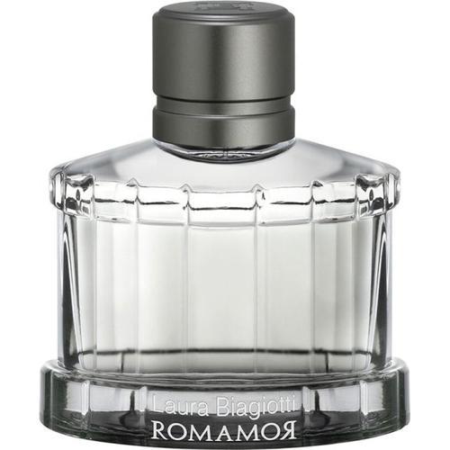 Laura Biagiotti Romamor Uomo Eau de Toilette (EdT) 75 ml Parfüm