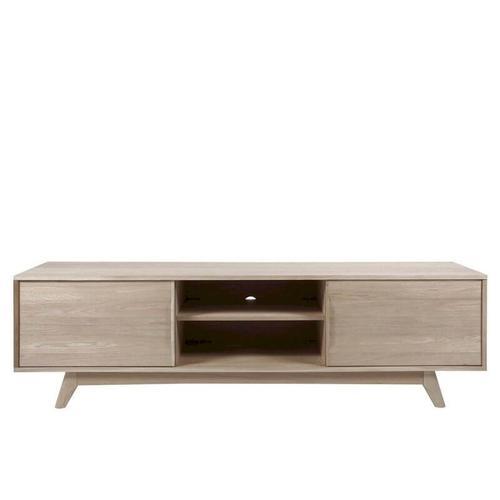 Actona TV-Tisch Marte 180x55x44 cm