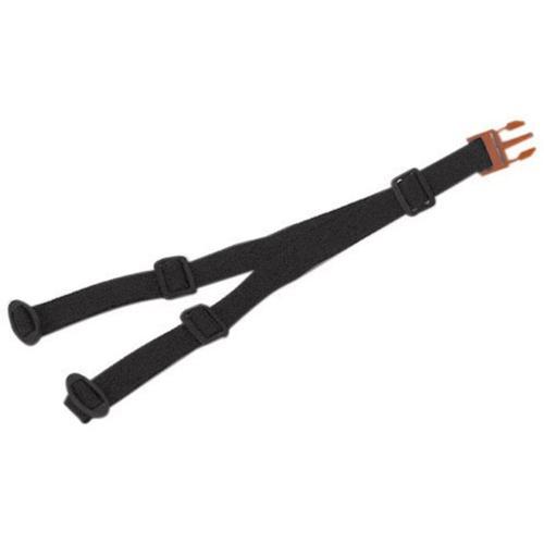 Hamax Kinder-Sicherheitsgurt Gurtsystem Kindersitz Kiss/Sleepy schwarz Rad-Ausrüstung Radsport Sportarten