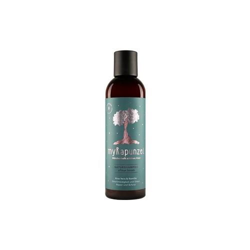 myRapunzel Haare Pflege Pflege-Naturshampoo 200 ml