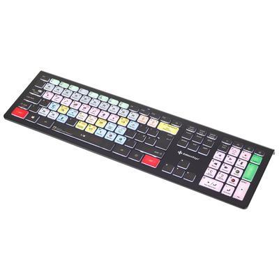 Editors Keys Backlit Keyboard Re...