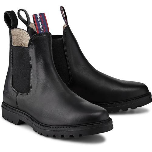 blue heeler, Boots Jackaroo in schwarz, Boots für Damen Gr. 38