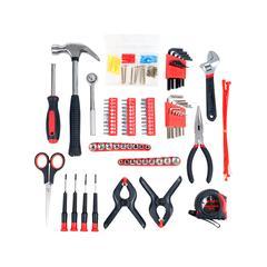 Stalwart Tool Sets - 86-Piece Stalwart Household, Car & Office Tool Set