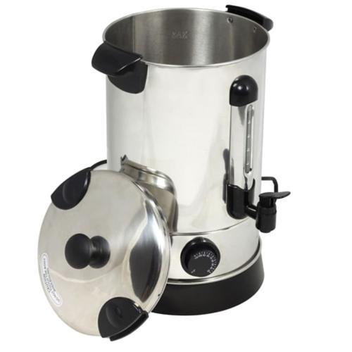 vidaXL Glühweinkocher 6,8 Liter Einkochautomat